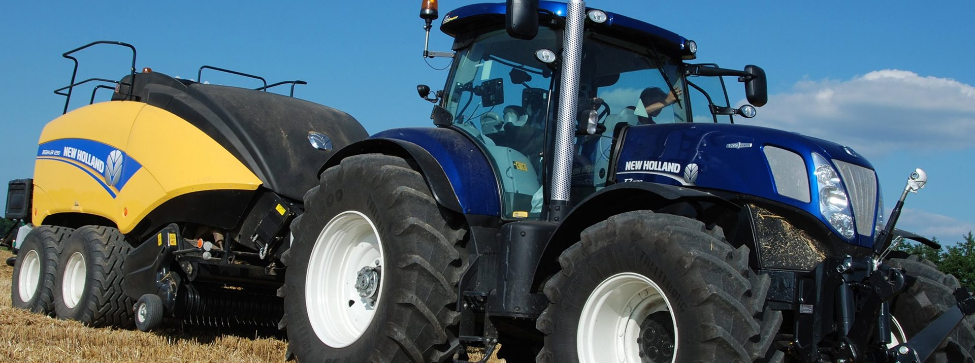 We specialise in genuine spare parts for trucks, tractors and machinery